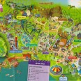 LEGOLAND Florida Park Map