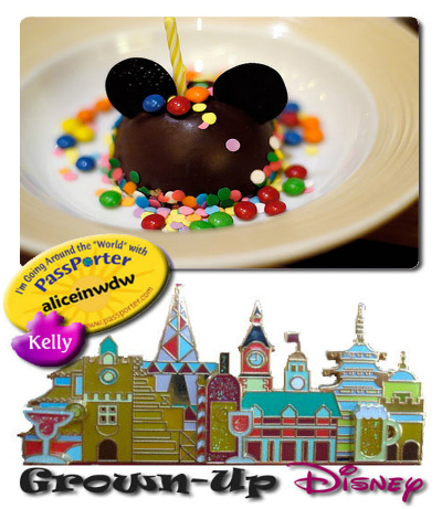 CelebratingYou at Walt Disney World PassPorter Blogs