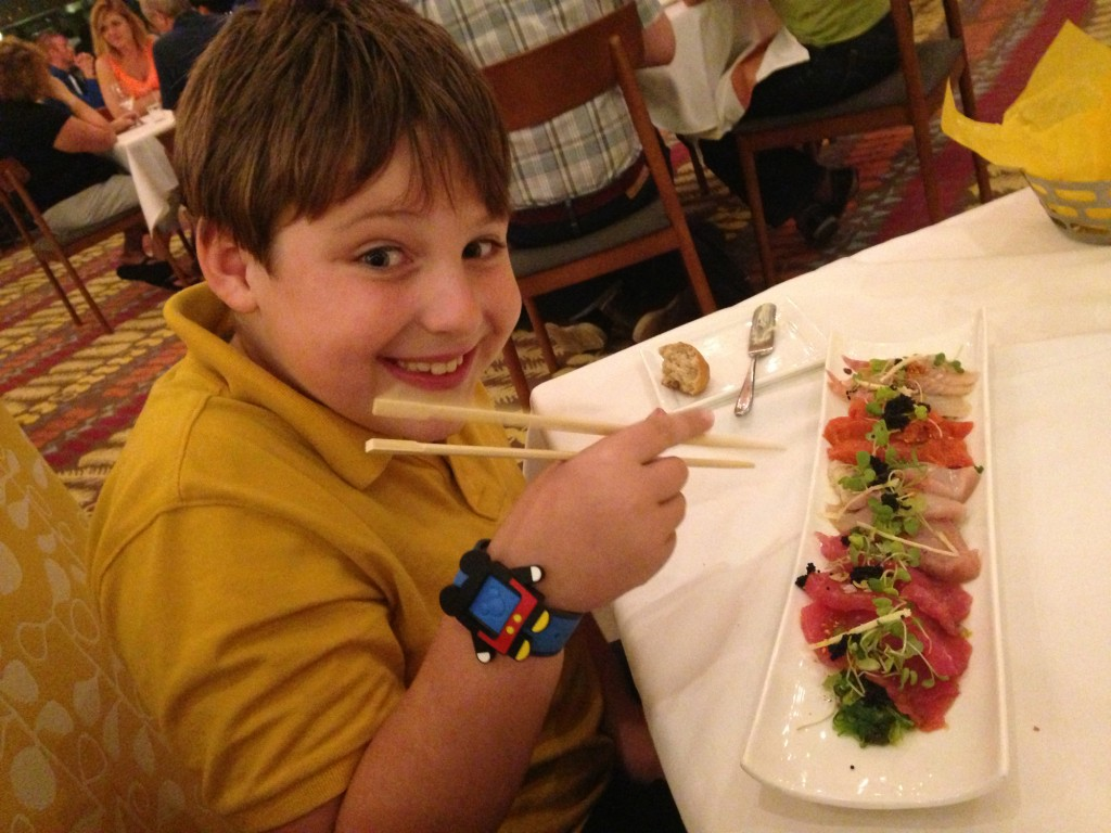 Little-Disney-Foodie