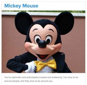 MickeyMouseQuiz